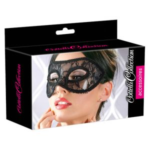 COTTELLI COLLECTION LACE MASK