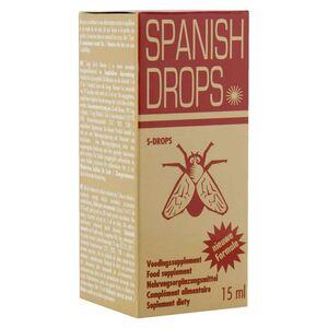 SPANISH DROPS