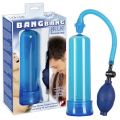 BANG BANG PENIS PUMP BLUE