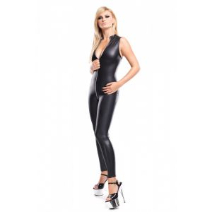 ANANKE BLACK CATSUIT