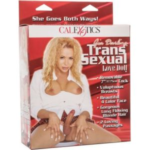 GIA TRANSSEXUAL LOVE DOLL