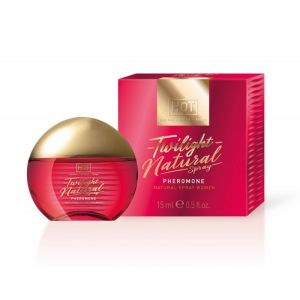 TWILIGHT PHEROMONE NATURAL WOMEN 15ML