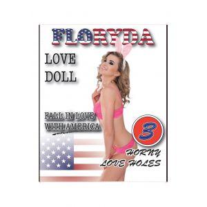 FLORYDA DOLL
