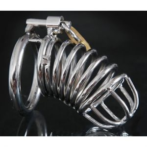 JAIL HOUSE CHASTITY DEVICE