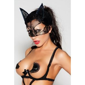 ME SEDUCE CAT MASK