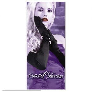 OPERA SATIN GLOVES