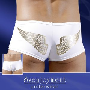 "MEN´S PANTS ""ANGEL"""