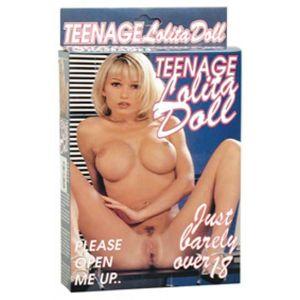 TEENAGE LOLITA DOLL