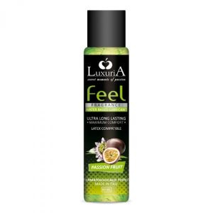 LUBRICANT FEEL FRAGRANCE PASSION FRUIT 60 ML