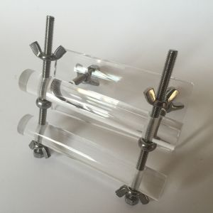 ACRYLIC CBT BALL CRUSHER