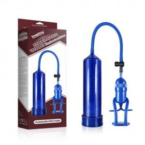 MAXIMIZER WORX LIMITE EDITION PUMP BLUE
