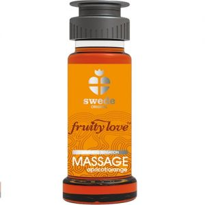 FRUITY LOVE MASSAGE- APRICOT/ORANGE 50 ML