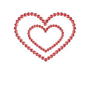 BIJOUX INDISCRETS - MIMI HEART